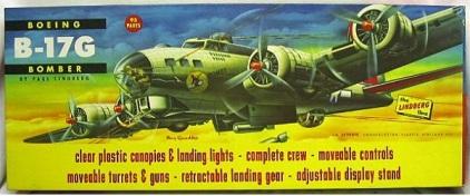 B-17 Lindberg