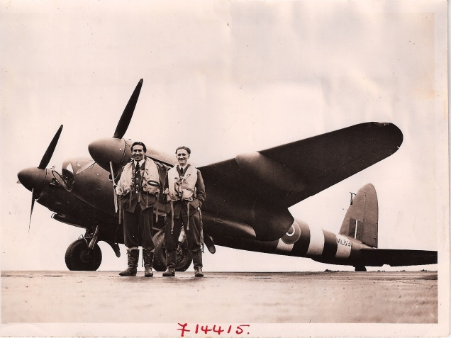 Briggs & Baker& plane1