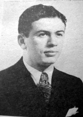 Eugène Gagnon 1940