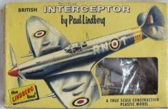 Spitfire Lindberg