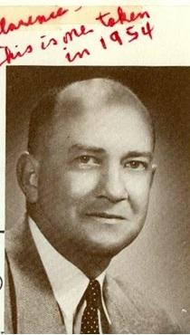 Hank Cordes