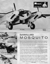 Monogram Mosquito 001