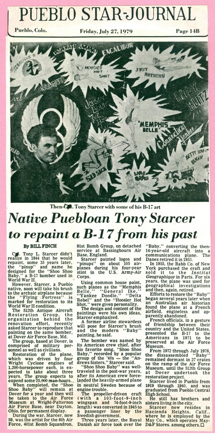 Pueblo Star Journal