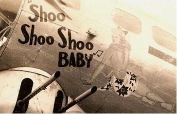 Shoo Shoo Shoo Baby