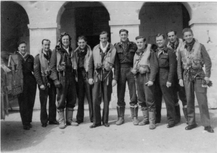 Hal Far ,Malta 1942
