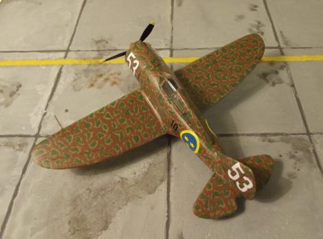 J-20/Reggiane Re-2000