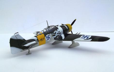 Fokker D.XXI (Wasp)