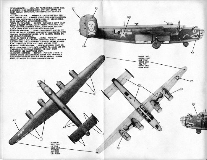 B-24D Liberator 002