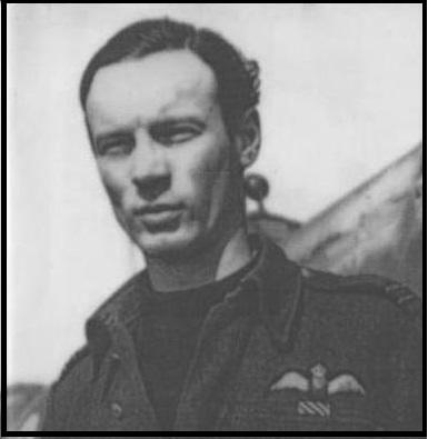 Jerry Smith RCAF