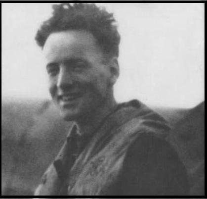 Rod Smith RCAF
