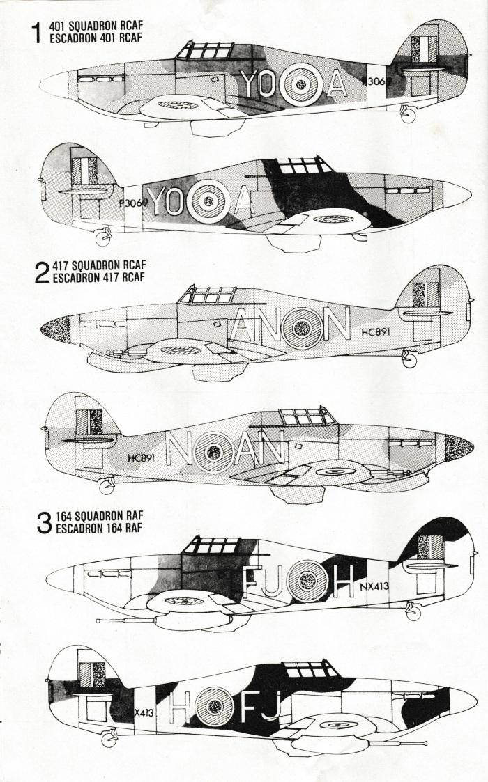 Hobbycraft Hurricane 003