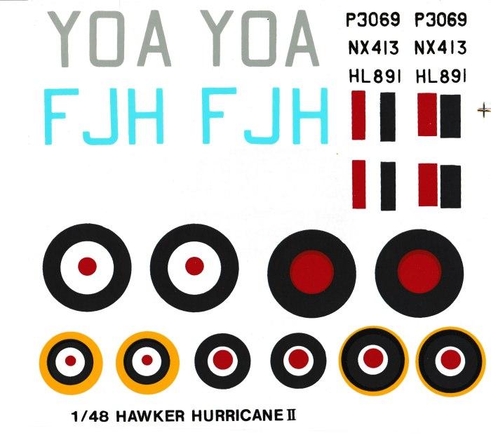 Hobbycraft Hurricane 011