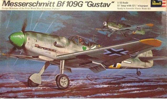 Me-109G
