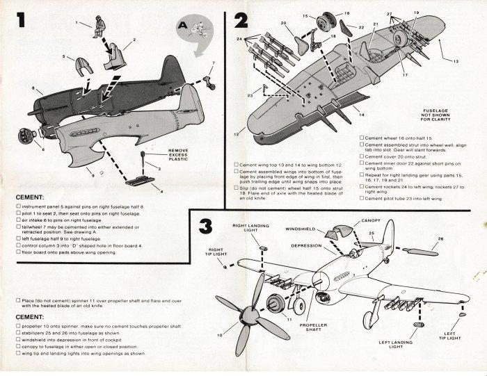 Projet Hawker Typhoon 003 (2)