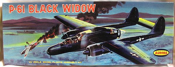 Aur O P-61