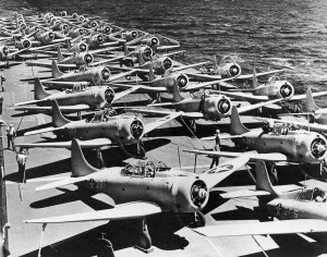 uss_saratoga_cv-3_air_group_launch_1941
